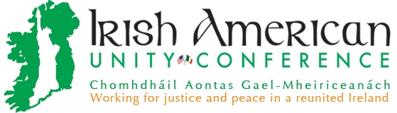 Irish American Unity Conference