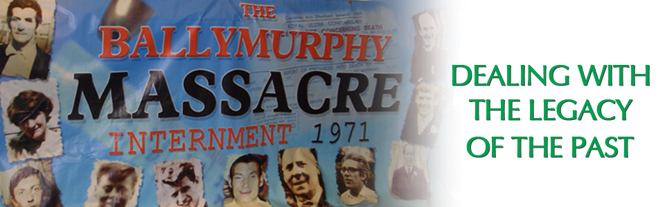 Key Issues of the Irish American Unity Conference
