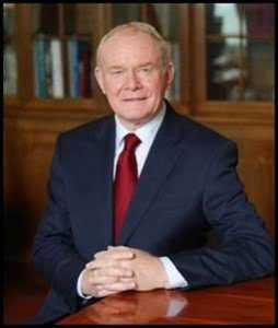 Mr. Martin McGuinness